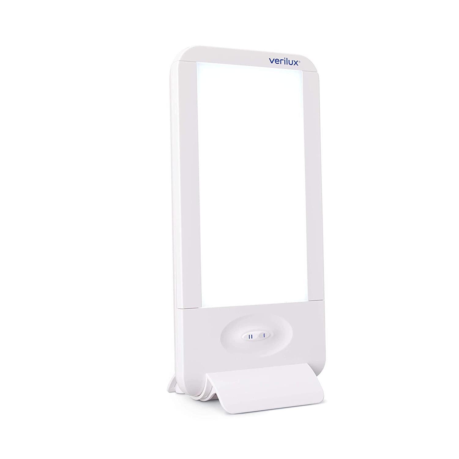 Verilux HappyLight Full-Size 10,000 lux Light Therapy Energy Lamp
