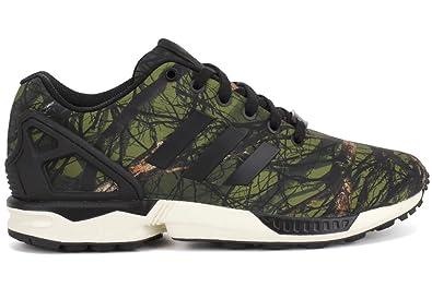 adidas zx flux army