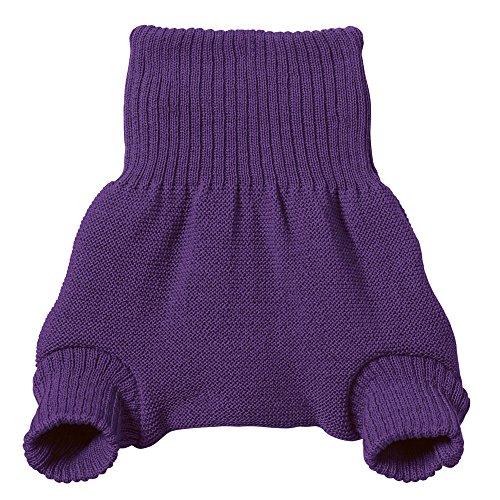 Diaper Cover Overpants 62//68 Blue Disana Organic Merino Wool Nappy Wrap