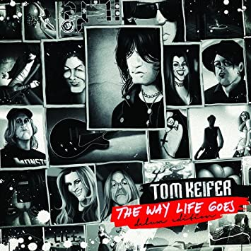 Tom Keifer Wife