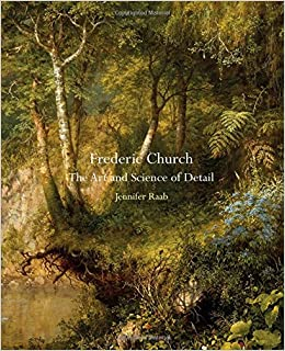 Book Frederic Church: The Art and Science of Detail