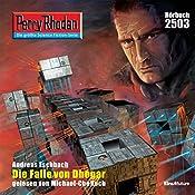 Die Falle von Dhogar (Perry Rhodan 2503) | Andreas Eschbach
