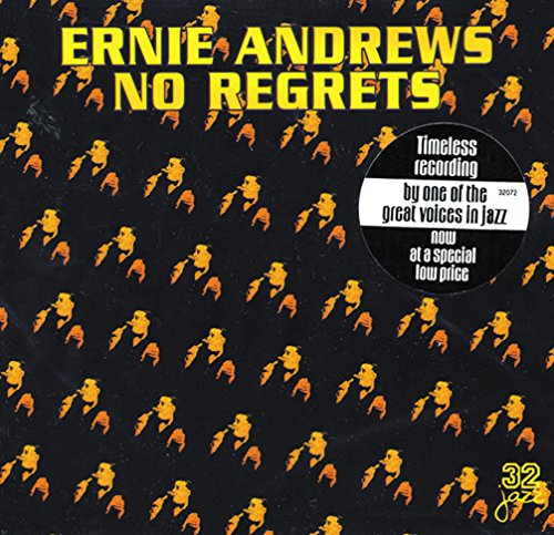 No Regrets by 32. Jazz Records