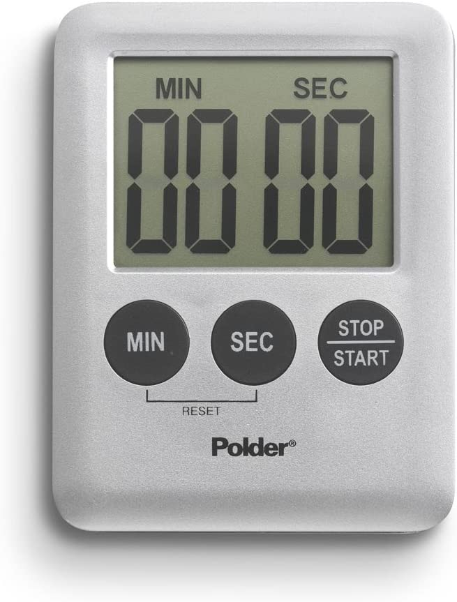 Polder 100-Minute Mini Timer