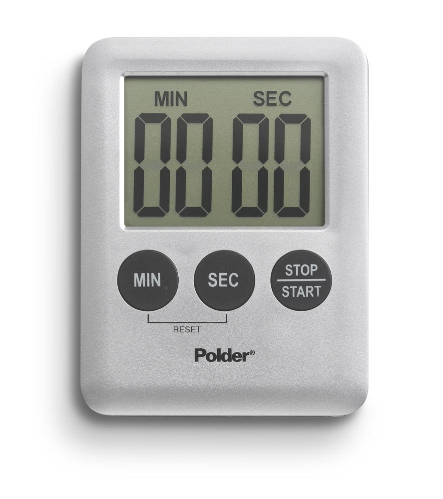 Polder 100-Minute Mini Timer