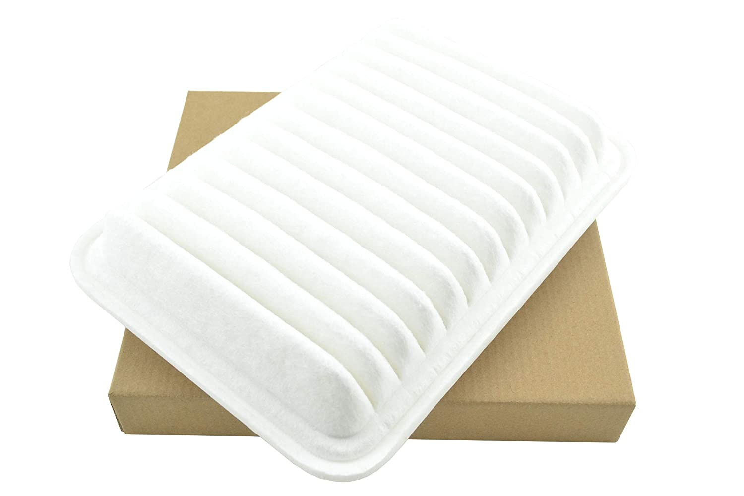 Bi-Trust FTE00005 Engine Air Filter Panel for Toyota Corolla 2009 ...