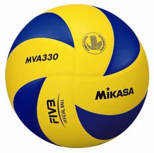7 opinioni per Mikasa MVA 330 Pallone Volley