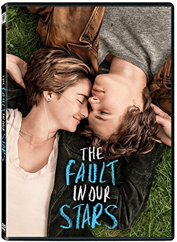 The Fault in Our Stars (2014) (Movie)