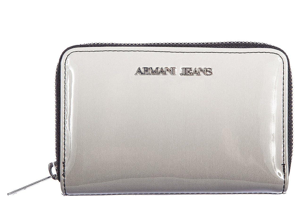 f2dd906754c8d Armani Jeans Geldbörse Geldbeutel Portemonnaie im Geschenkbox B14 ...