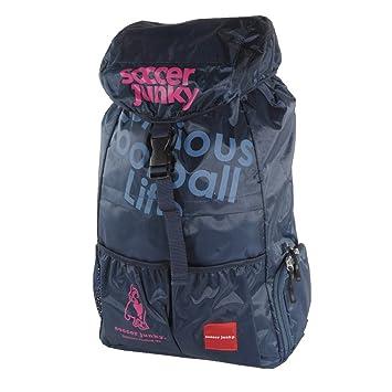 f7416dfb1d16 soccer junky(サッカージャンキー)バックパック 旅のお供+1 サッカーバッグ リュック 旅行