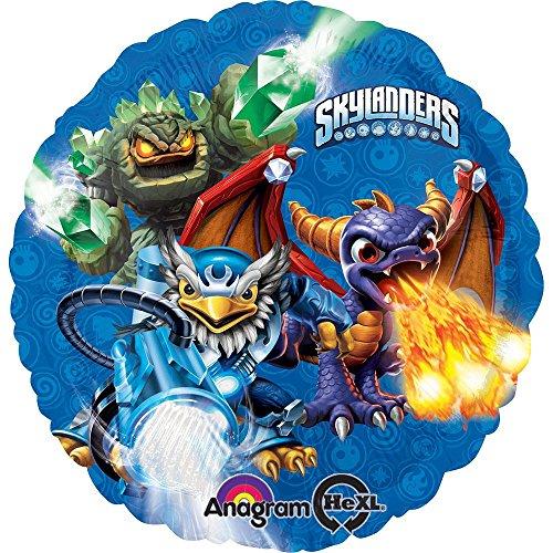 """Skylanders Group 18"""" Balloon (Each)"""
