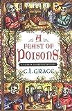 A Feast of Poisons (Kathryn Swinbrooke Mystery)