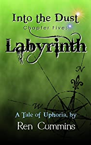 Labyrinth (Into the Dust Book 5)