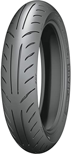 MICHELIN Power Pure SC Scooter Bias Tire- 120/70-13 (53P) 56P