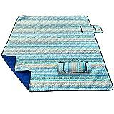 KuoSEN Picnic Blanket Beach Blanket Sandproof