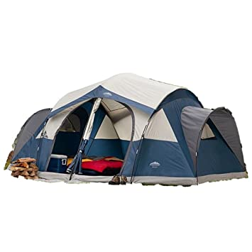 8 Person Tent. This Family Northwest Territory Instant Dome Canopy Is Lightweight Portable u0026  sc 1 st  Amazon.com & Amazon.com : 8 Person Tent. This Family Northwest Territory ...