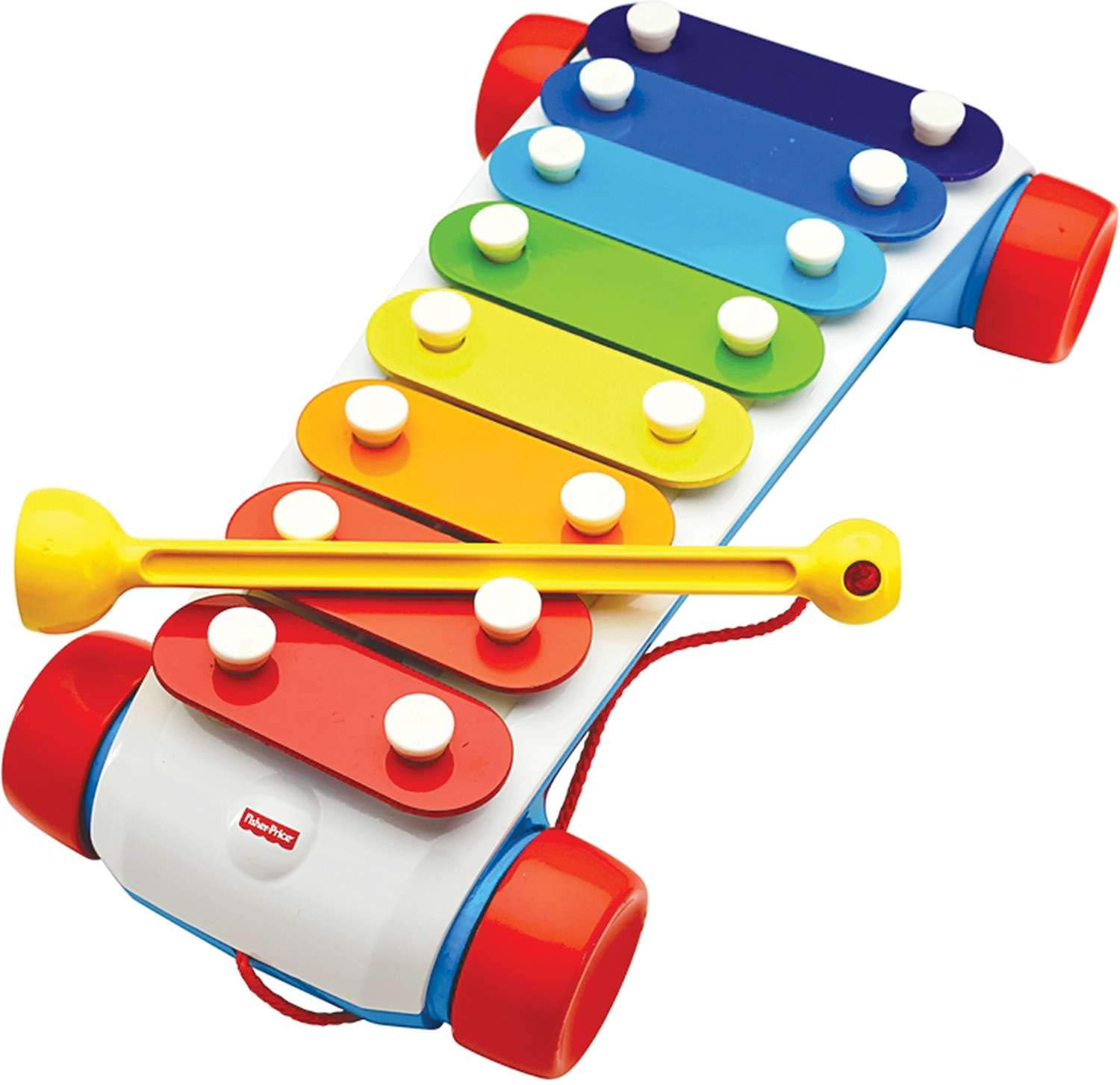 Fisher-Price Classic Xylophone by Fisher-Price