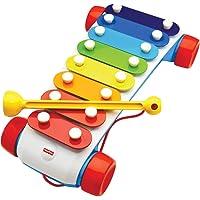 Fisher-Price Juguete Xilófono Clásico