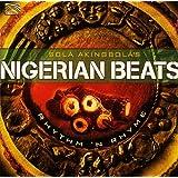 Nigerian Beats: Rhythm and Rhyme
