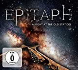 Night At The Old Station