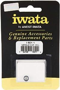 Iwata Airbrush Parts Needle Cap for BS, BCS, CS, BCS