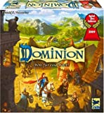 Hans im Glück 48189 - Dominion, Spiel des Jahres 2009