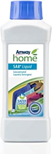 Amway SA8 Home Liquid Laundry Detergent (500 ml)