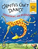 Giraffes Can't Dance Colouring and Puzzle Fun: World Book Day Edition 2013