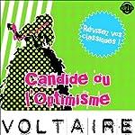 Candide ou l'Optimisme: Explication de texte (Collection Facile à Lire) |  Voltaire,René Bougival