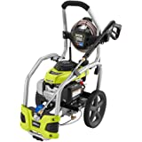 3100-PSI 2.5-GPM Honda Gas Pressure Washer with Idle Down