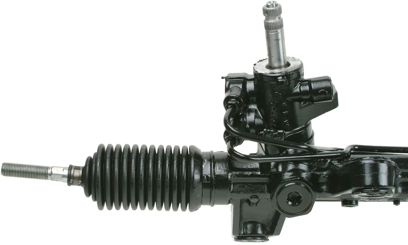 Cardone 26-2703 Remanufactured Import Power Rack and Pinion Unit