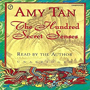 The Hundred Secret Senses Audiobook