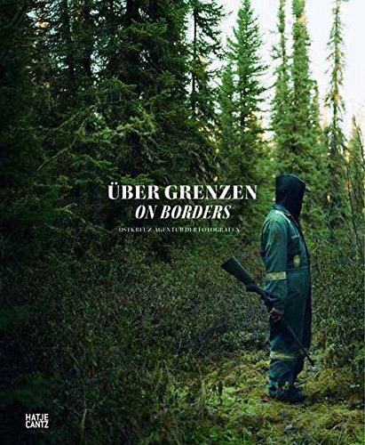 On Borders ebook