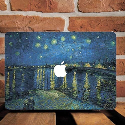 Vinyl Sticker MacBook Unibody Laptop