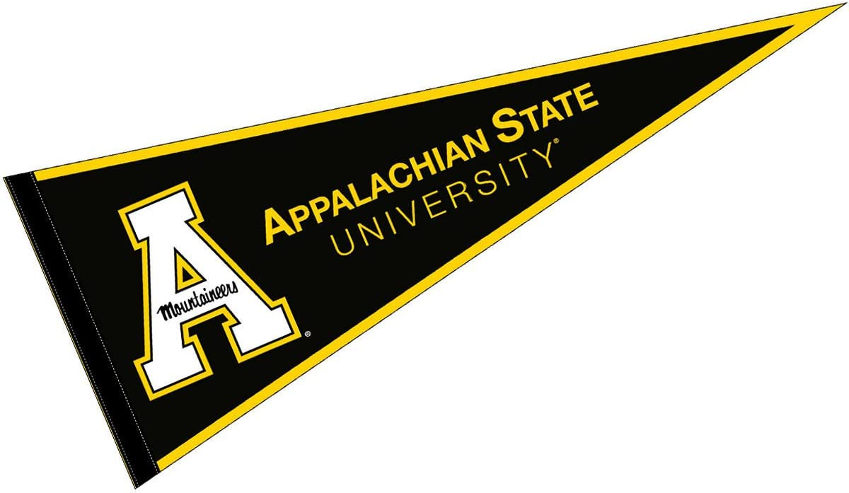 BSI NCAA College Appalachian State Mountaineers 3 X 5 Foot Flag with Grommets