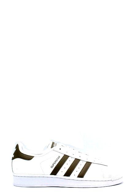 adidas Originals Superstar, Zapatillas de Deporte para Hombre: Amazon.es: Zapatos y complementos