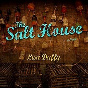 The Salt House Audiobook