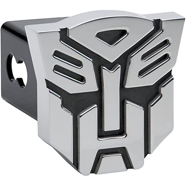 """Transformers Logo Metal Belt Buckle 3/"""" by 3.5/"""" Officially Licensed Merchandise"""