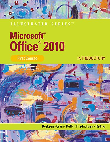 Bundle: Microsoft Office 2010: Illustrated Introductory, First Course + Computer Concepts: Illustrated Brief, 8th + SAM 2010 Assessment, Training, and ... 2010 Illustrated Introductory Video Companion