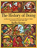The History of Doing, Radha Kumar, 0860916650