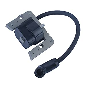 HIPA 35135 35135A 35135B Solid State Ignition Coil Module for Tecumseh OHV12 OHV13 OHV125 OVM120 OVXL120 OVXL125 TVM170 TVM195 TVM220 TVXL195 TVXL220