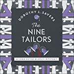 The Nine Tailors: Lord Peter Wimsey, Book 11 | Dorothy L Sayers