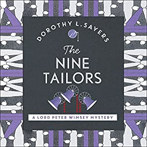 The Nine Tailors Hörbuch