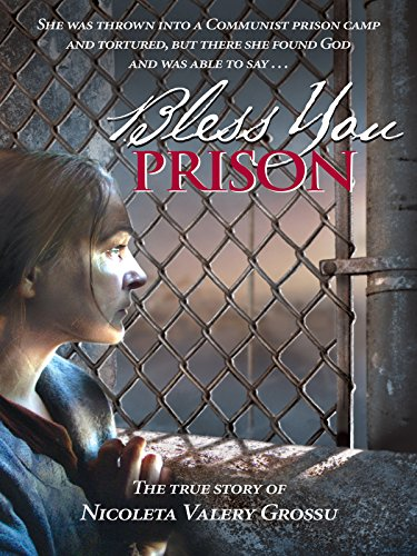 Bless You Prison -