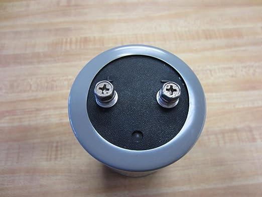 43-25133-03 Rheem OEM Round Replacement Dual Run Capacitor 35 3 UF//MFD 370 Volt