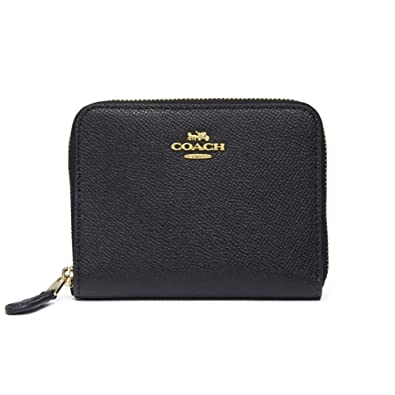 huge selection of 80a1a f11a5 Amazon | (コーチ) COACH 折り財布 SMALL ZIP AROUND WALLET ...