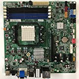 REFIT 537376-001 for HP Aloe-GL8E H-RS880-uATX 880G Motherboard AM3 RS880 DDR3 537376-001 Good Quality Almost