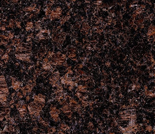 Instant Granite Chestnut Counter Top Film 36'' x 144'' Self Adhesive Vinyl Laminate Counter Top Contact Paper Faux Peel and Stick Self Application by Instant Granite (Image #9)
