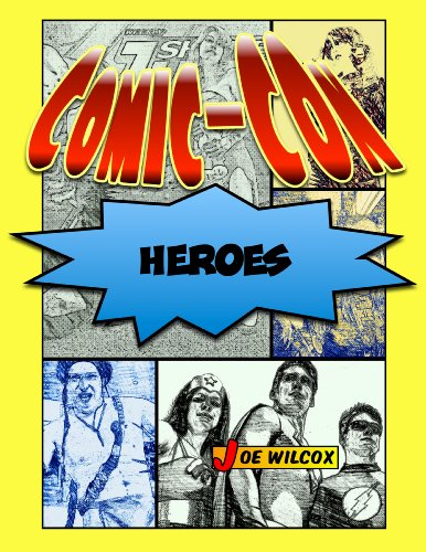 Comic-Con Heroes: The Fans Who Make the Greatest Show on Earth