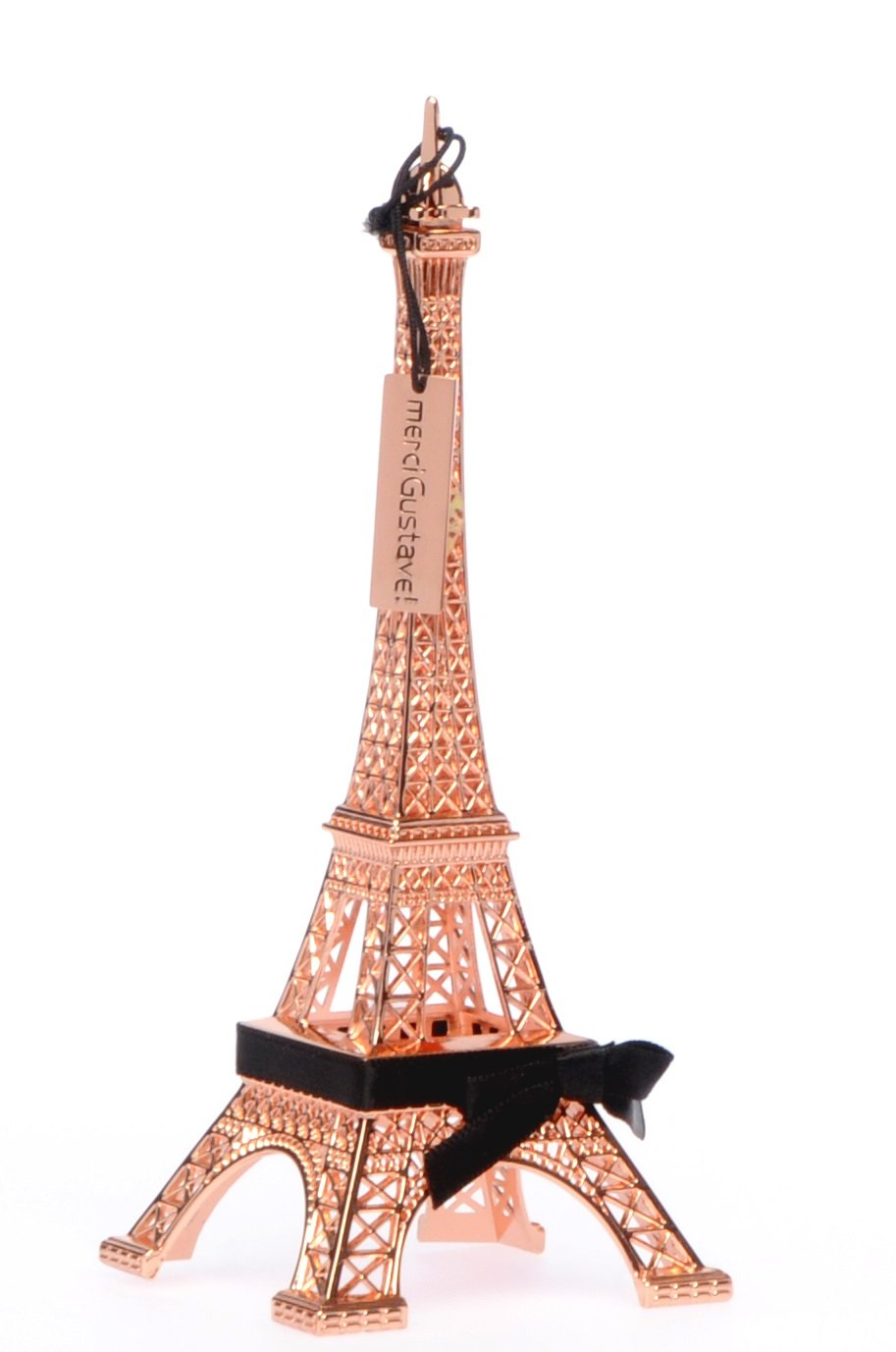 Fox Trot mngm0236 Torre Eiffel Mini Gus. 15 cm Metallo so Parisienne 6 x 6 x 15.5 cm FTD